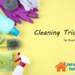 Little Cleaning Tricks - End of Tenancy Portsmouth