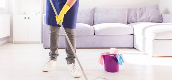 End of lease cleaning – important details