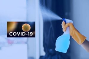 Cleaning Service London - Coronavirus COVID-19