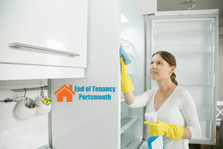 Clean your fridge like a pro by following these steps