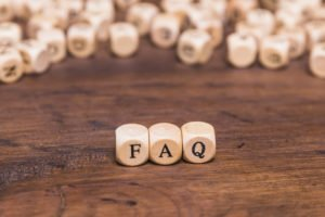 FAQ for professional cleaning - End of Tenancy Portsmouth