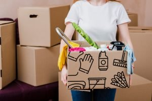How A Professional Move-In.Out Cleaning Service Can Help You